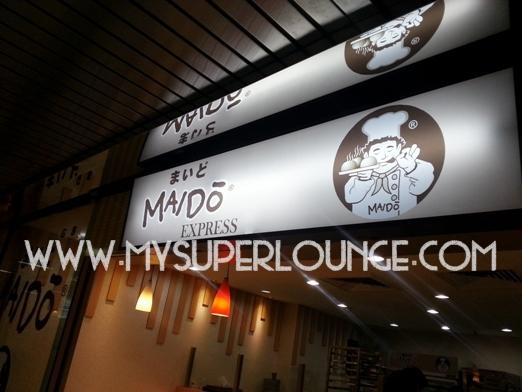 maido express 01