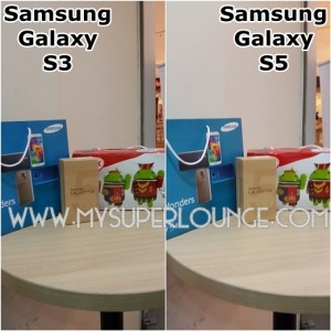 samsung galaxy s3 vs s5 01