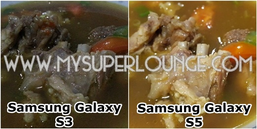 samsung galaxy s3 vs s5 11