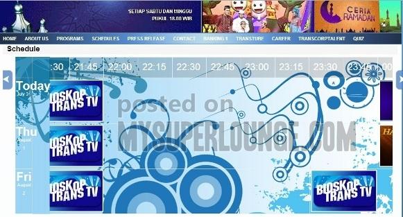 website penipuan indosat 03