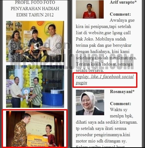 website penipuan indosat 04
