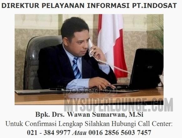 website penipuan indosat 08