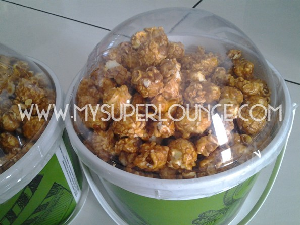 Caramel Popcorn Xxi Bikin Ketagihan Mysuperlounge