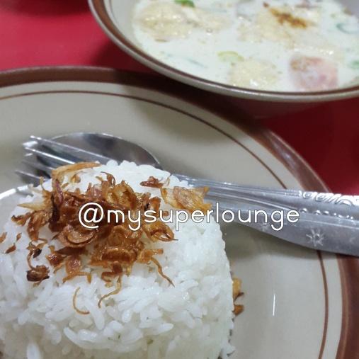 cara makan soto 03 - soto murni