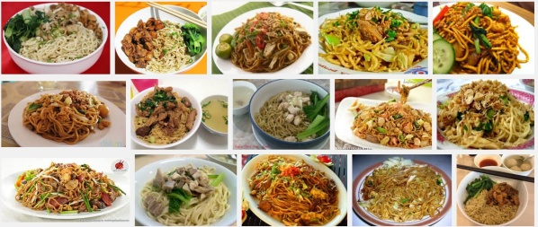 Bakmi - searched from google
