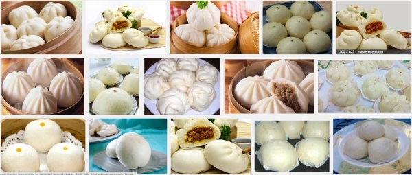 Bakpao - searched from google