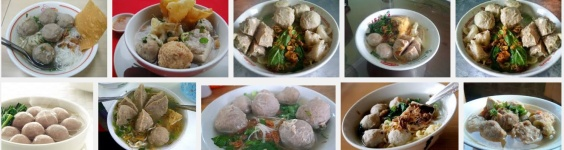 Bakso - searched from google
