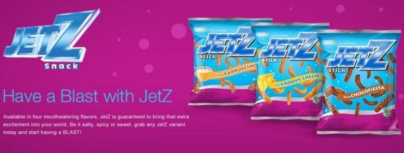 JetZ - indofood.com
